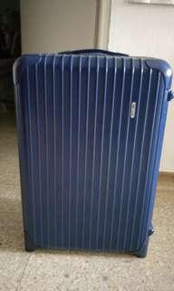 Rimowa 2wheels luggage