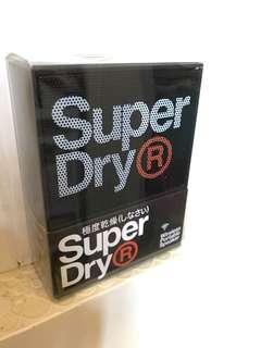 Super Dry 無線喇叭(非賣品)