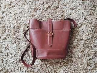 Authentic CARTIER Bucket Bag