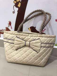 Naraya Bag - Medium Size