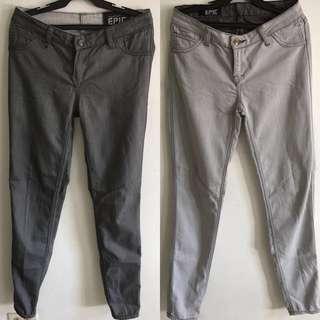 Reversible Jeans/Pants