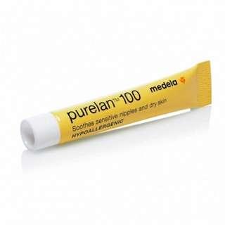 Medela Purelan 100 Nipple Cream 7g (Expiry Date FEB 2020)
