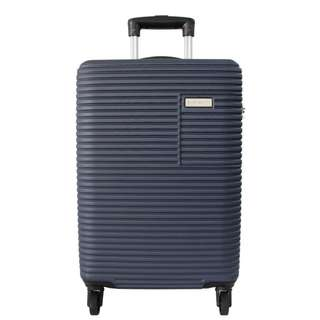 "Barry Smith ABS Hardcase Luggage 20"" (Navy)"