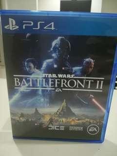 Star Wars Battlefront PS4 (R3)