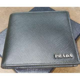 Prada Mens Wallet (Authentic/New)