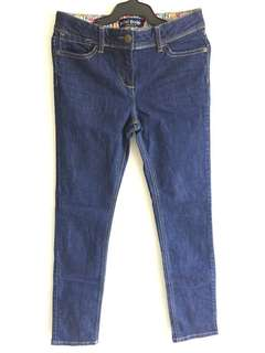 Denim Jeans Slim Fit