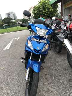 Yamaha Spark T135 For Sale