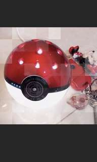 Pokémon ball power bank