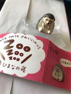 🚚 Zoo扭蛋