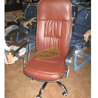 High Back Executive Chair Office Partition Furniture