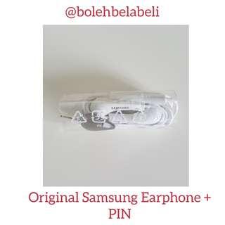 Original Samsung Handsfree/Earphone