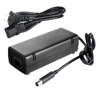 56.AC Adapter Charger Power Supply Cord for Xbox 360E 360 E Brick Game Console
