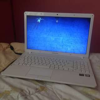 Samsung Laptop ATIV NOTEBOOK