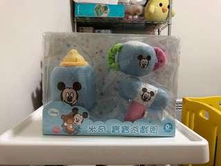 🚚 米奇寶寶遊戲組