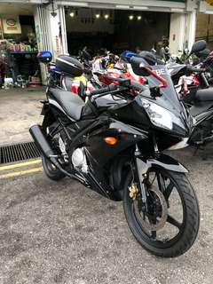 Yamaha YZF-R15 for sale