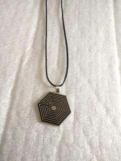 EXO Necklace