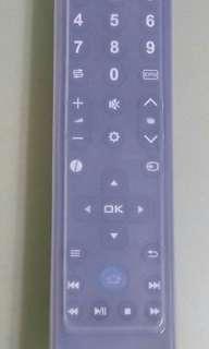 LeTV LeEco 樂視 電視 遥控器硅膠套 保護套 配件 ❨not 樂視盒子❩