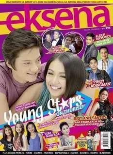 Eksena Magazine 2013