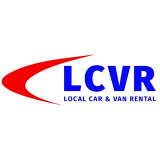 LCVR Local Car and Van Rental