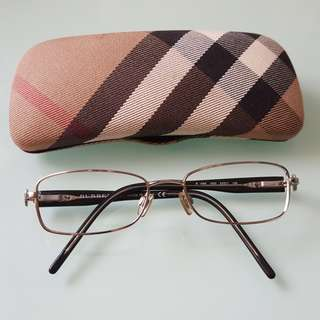 Burberry glasses