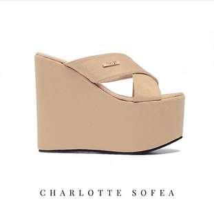 FRKL CHARLOTTE SOFEA