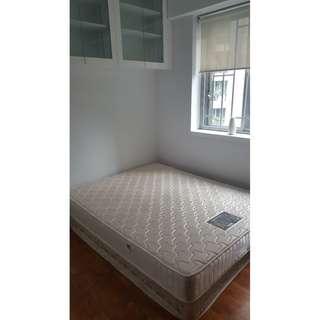 2xCommon Rooms @ Whitewater Condo @ Pasir Ris St 72