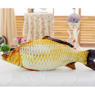 Fish  Doll/ Pillow/Toy imulation fish