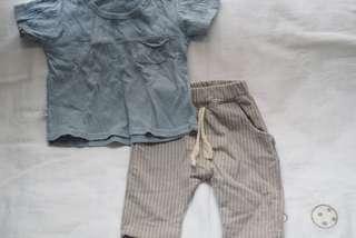 🚚 Boy Clothes