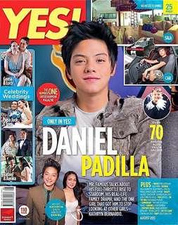 YES Magazine November 2013