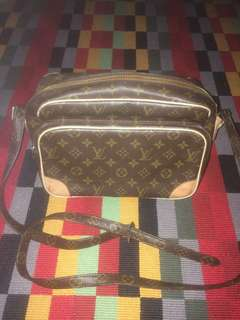 Louis Vuitton Authentic Preloved