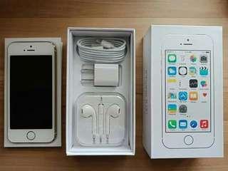 IPHONE 5S FU