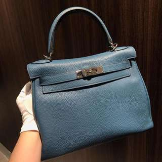 Hermes kelly 28 1p