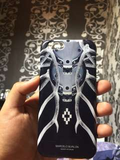 case iphone 6/6s marcelo burlon