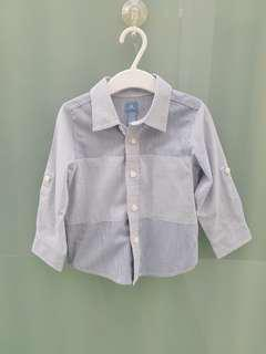 Baby Gap shirt for 2yo