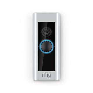 🚚 [AUTHORISED SELLER] RING VIDEO DOORBELL PRO