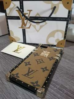 LV iPhone 7 case