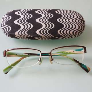 Missoni glasses