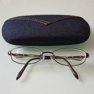 Sonia rykiel glasses