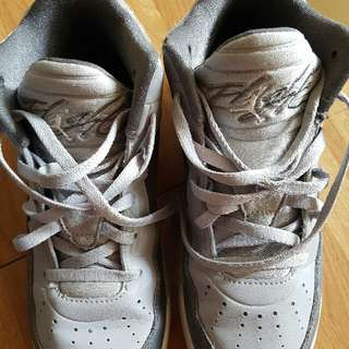 Authentic Preloved Nike Jordan shoes for boys