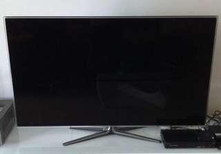 """Samsung UA55D7000LM 55"""" Series 7 LED"""