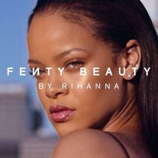 PO Fenty Beauty by Rihanna