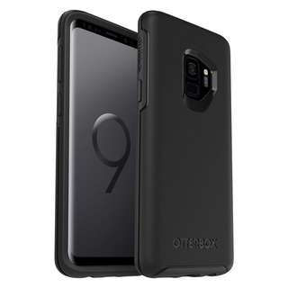 OtterBox SYMMETRY SERIES for Samsung Galaxy S9 and S9+
