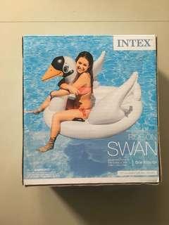 Swan Floater