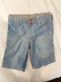 Gap Baby Boy Denim Shorts