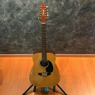 🚚 Takamine G335 12-String Dreadnaught Acoustic Guitar
