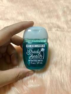 Bath and Body Works Anti-Bacterial Hand Gel