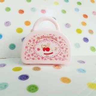 日本Sanrio Marron Cream 膠盒仔