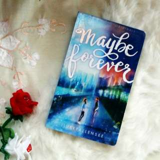 Pop Fiction, Maybe Forever by ILURVFALLENSEE