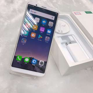 Oppo R11s 64g good condition no scratches accessories complete
