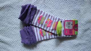 Cutie Socks (toddlers)